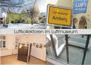 Luftmuseum Amberg