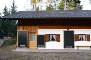 Bergwachtshütte Bad Feilnbach